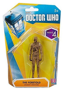 DOCTOR WHO 3.75IN AF THE FORETOLD
