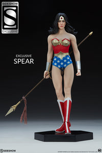 SIDESHOW DC - WONDER WOMAN 12 IN FIGURE