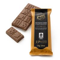 Rogers' chocolate bars