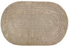 Load image into Gallery viewer, bath mat- serene oval
