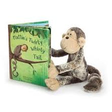 Load image into Gallery viewer, Jellycat Mattie monkey