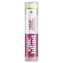Load image into Gallery viewer, Epic Blend  hemp lip balm