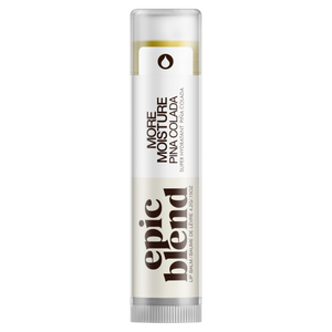 Epic Blend more moisture lip balm