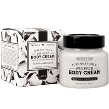 Load image into Gallery viewer, Beekman 1802 whipped body cream