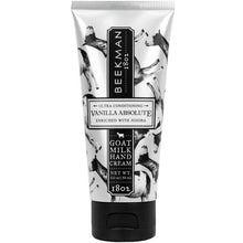 Load image into Gallery viewer, Beekman 1802 hand cream 2oz