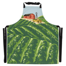 Load image into Gallery viewer, Apron by Blue Q
