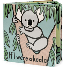 "Load image into Gallery viewer, Jellycat ""If I Were..."" book"