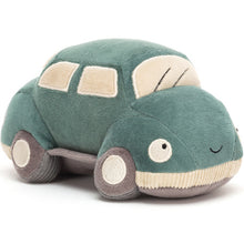 Load image into Gallery viewer, Jellycat Wizzi vehicles