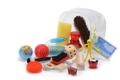 Tactile & Sensory Collection - Everyday Living - Care Home Shopping