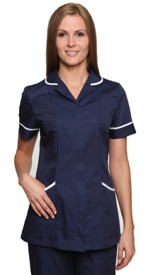 Nightingale Healthcare Tunic - Women - Care Home Shopping