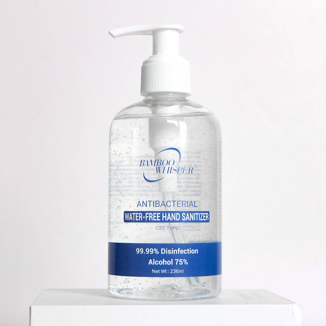 75% Alcohol Hand Sanitiser with beautiful Scent - 100ml, 236ml, 500ml and 5L