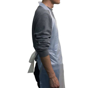 Disposable Aprons carton of 1000