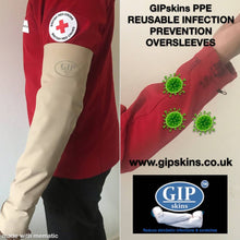 Load image into Gallery viewer, GIPskins Oversleeves - Care Home Shopping