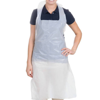 1000 Disposable Apron - Care Home Shopping