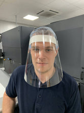 Load image into Gallery viewer, Kalas Face Shield (pack of 100) | Free Delivery - Care Home Shopping