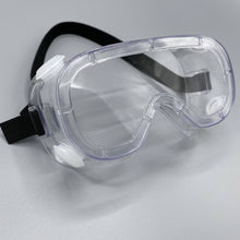 Load image into Gallery viewer, VENTED SAFETY GOGGLES NHS APPROVED 1500 UNITS