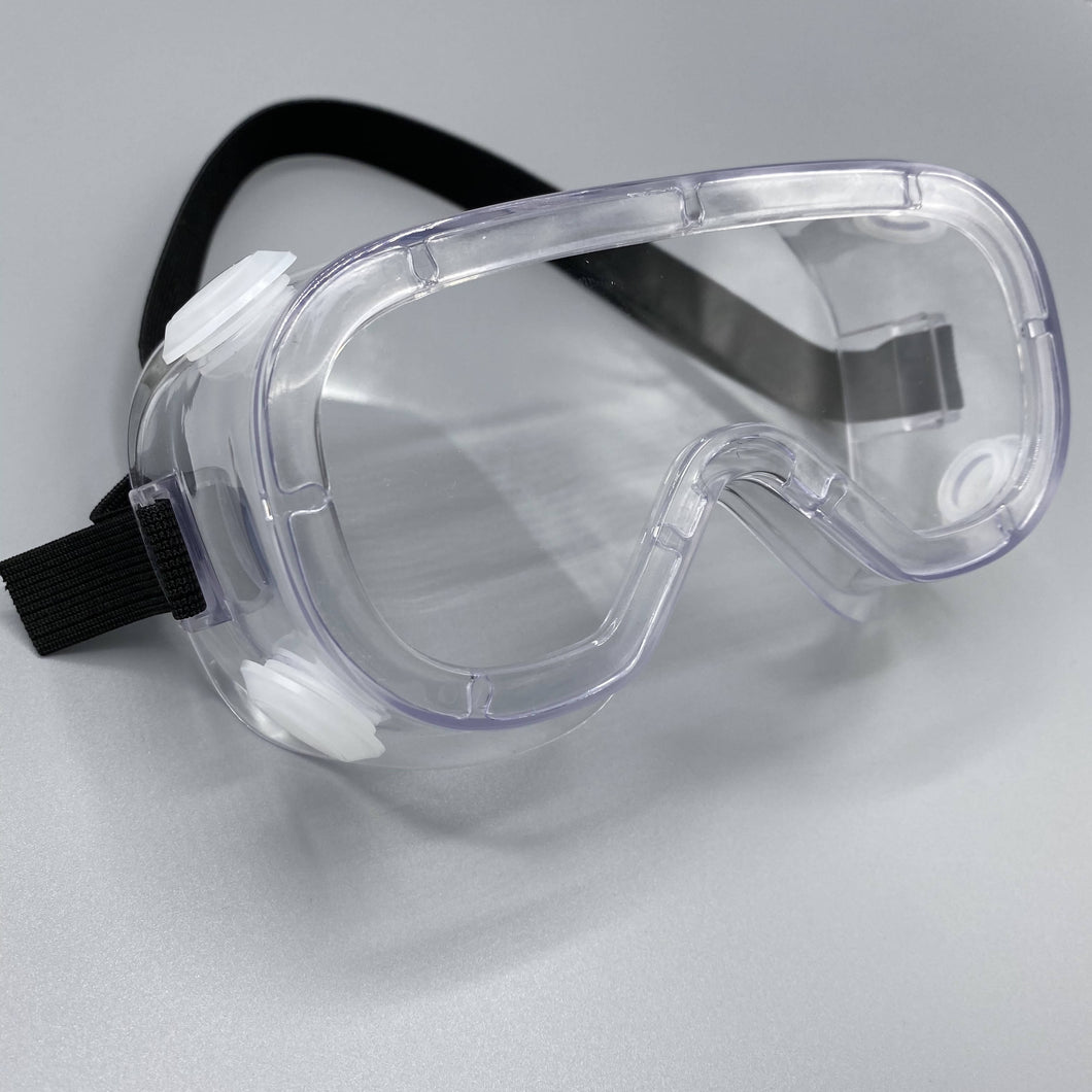 VENTED SAFETY GOGGLES NHS APPROVED 1500 UNITS