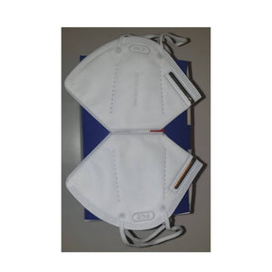 PGT - FFP2 KN95 Respirator Mask - Pouch of 5