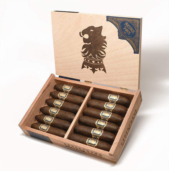 Undercrown Maduro Flying Pig 12 Count Box