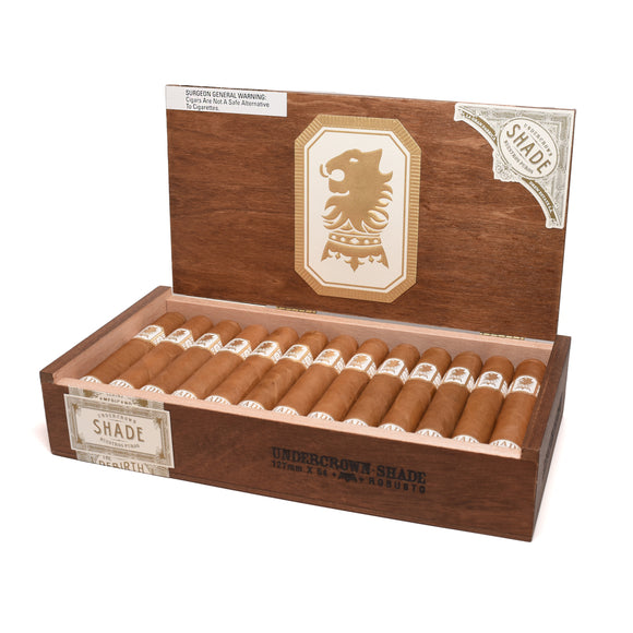 Undercrown Shade Gordito 25 Count Box
