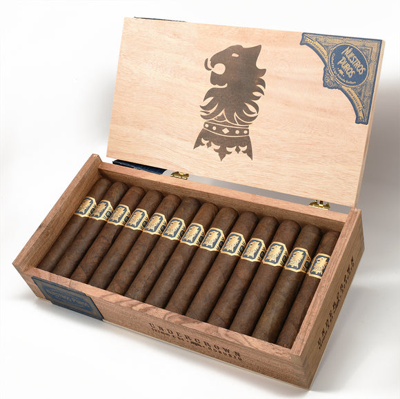 Undercrown Maduro Robusto 25 Count Box