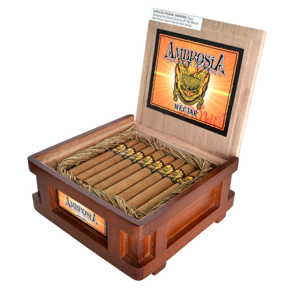 ambrosia drew estate cigar