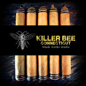 Killer Bee Connecticut 20 Count Box