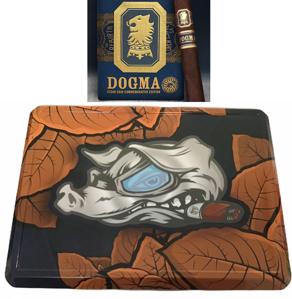 Undercrown Dogma 10 Pack with FREE Flying Pig Accessory Kit