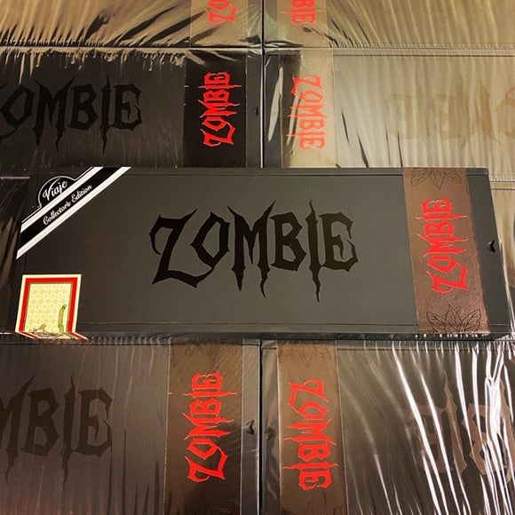 Viaje Zombie Red Collectors Edition 2020-20 Count Box