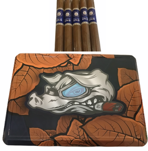 Joya de Nicaragua Numero Uno Le Premier 5 Pack with FREE Flying Pig Accessory Kit