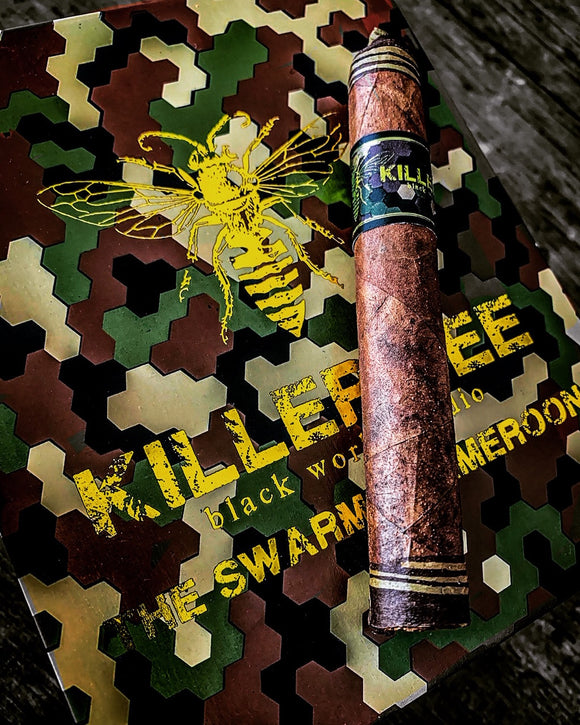 Killer Bee Swarm 5 Pack