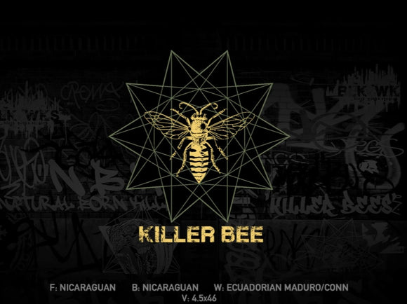 Killer Bee 20 Count Box