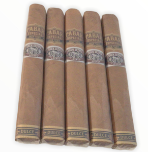 Tabak Especial Dulce Lounge Exclusive-5 Pack