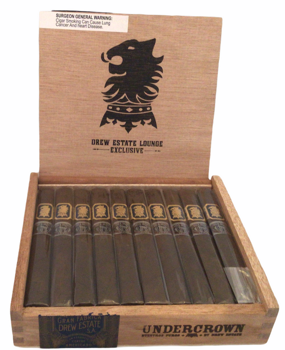 Undercrown Maduro Lounge Exclusive-20 Count Box