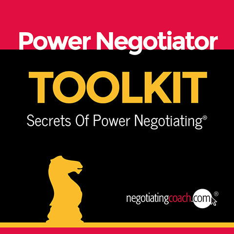 Learn to Negotiate Successfully in Business