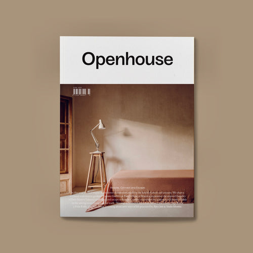 Openhouse No 14 Cover