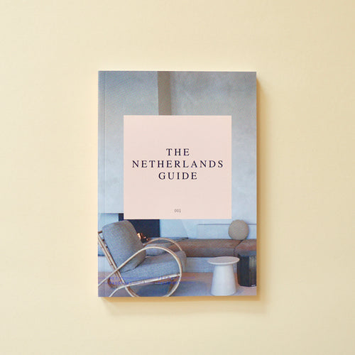 Petit Passport The Netherlands Guide Cover