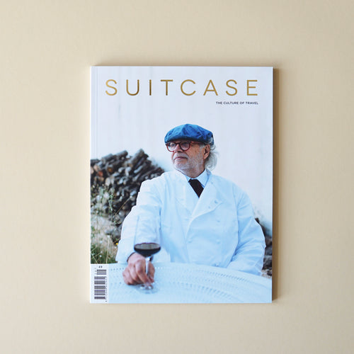 Suitcase 29 Cover
