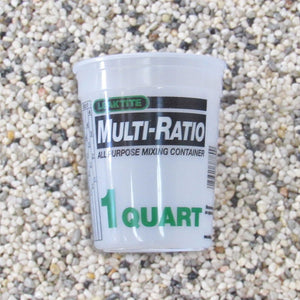 1QT Ratio Measuring Cup