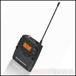SENNHEISER SK2000-BW BODYPACK TRANSMITTER BW-BAND (626 - 698MHZ) (EX-DISPLAY)