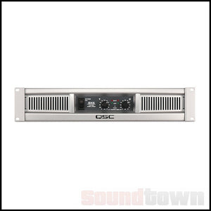 QSC GX5 POWER AMPLIFIER 2X 700W