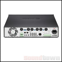 Load image into Gallery viewer, BOSCH PLENA 2MA120 MIXER AMPLIFIER 120WATT (TWO-ZONE)