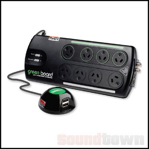 THOR TECHNOLOGIES B12R GREEN POWER BOARD FILTER