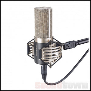AUDIO TECHNICA AT5040 LARGE DIAPHRAGM CONDENSER MICROPHONE