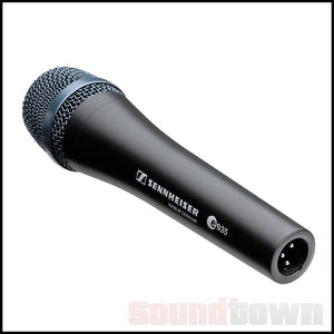 SENNHEISER E935 VOCAL DYNAMIC MICROPHONE