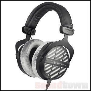 BEYERDYNAMIC DT990PRO OPEN-BACK STUDIO HEADPHONES (250 OHM)