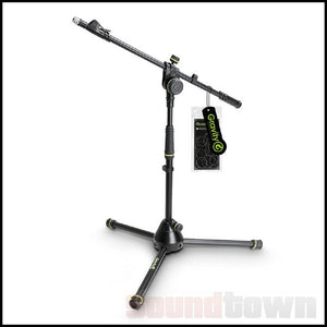 GRAVITY GMS4222B SHORT MICROPHONE STAND