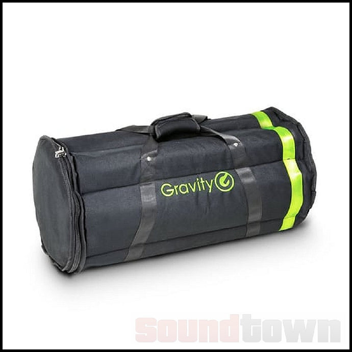 GRAVITY GBGMS6SB SHORT MICROPHONE STAND BAG