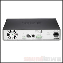 Load image into Gallery viewer, BOSCH PLENA 1P120 AMPLIFIER 120W