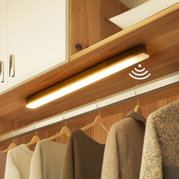 Wardrobe Lights Motion Sensor